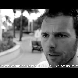 Dutch Dance Influence Official Movie Trailer