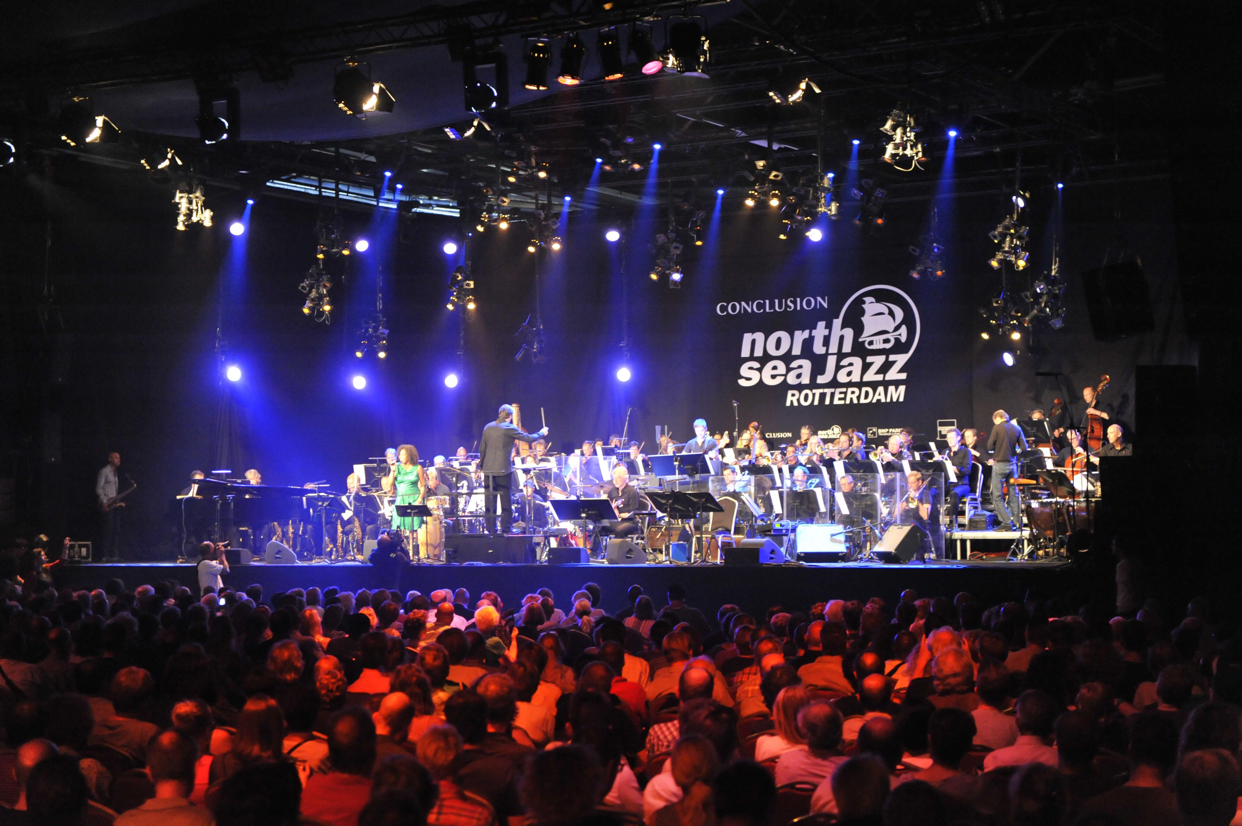 North Sea Jazz festival 2013 (part II)