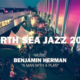 A look back at North Sea Jazz Rotterdam 2013
