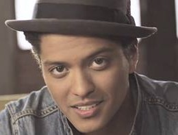 Bruno Mars confirmed at NSJ in Curacao!