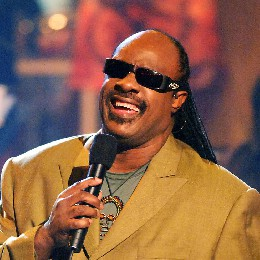 Stevie Wonder is back @ North Sea Jazz!
